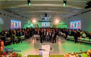 Diagnose Voeding en Gezondheid: Samen innoveren voor een vitaler Nederland 2019 1