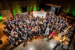 Ondertekening Rotterdams Klimaatakkoord
