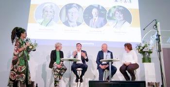 Diagnose Voeding & Gezondheid, samen innoveren voor een vitaler Nederland 1